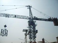 制定塔吊日常维修检测制度,加强施工现场管理 - 塔