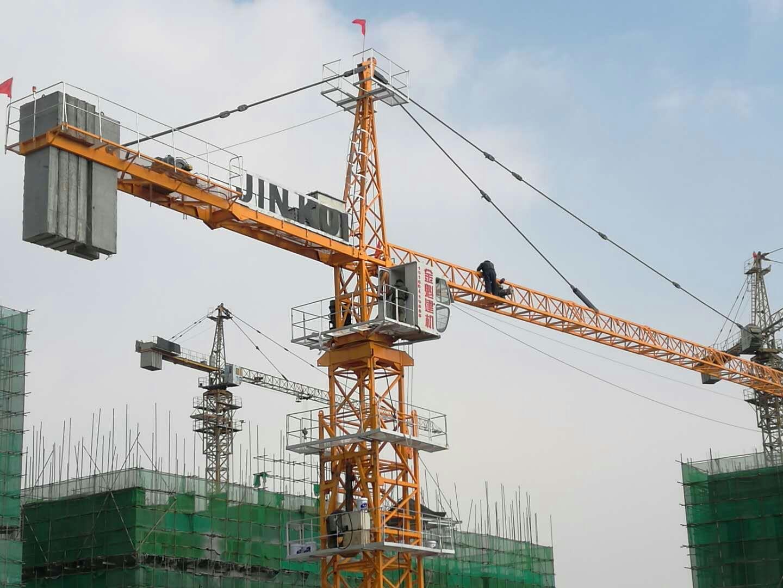 塔吊施工专项方案有哪些?